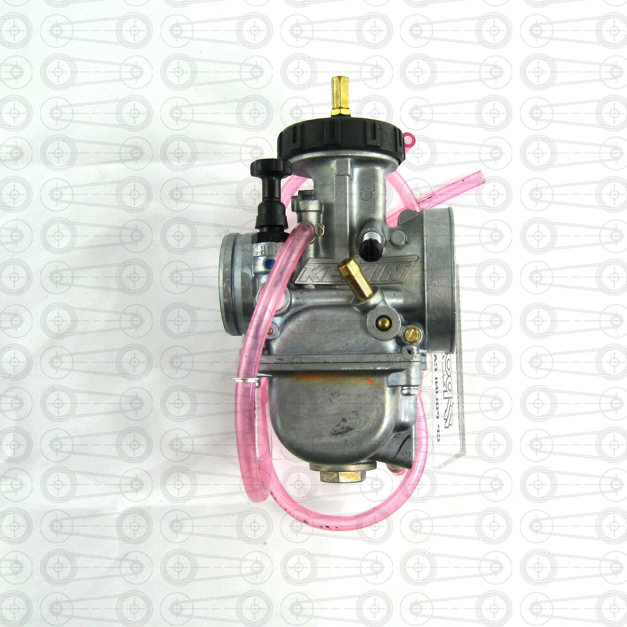 KEIHIN - 33mm Carburetor (Universal)