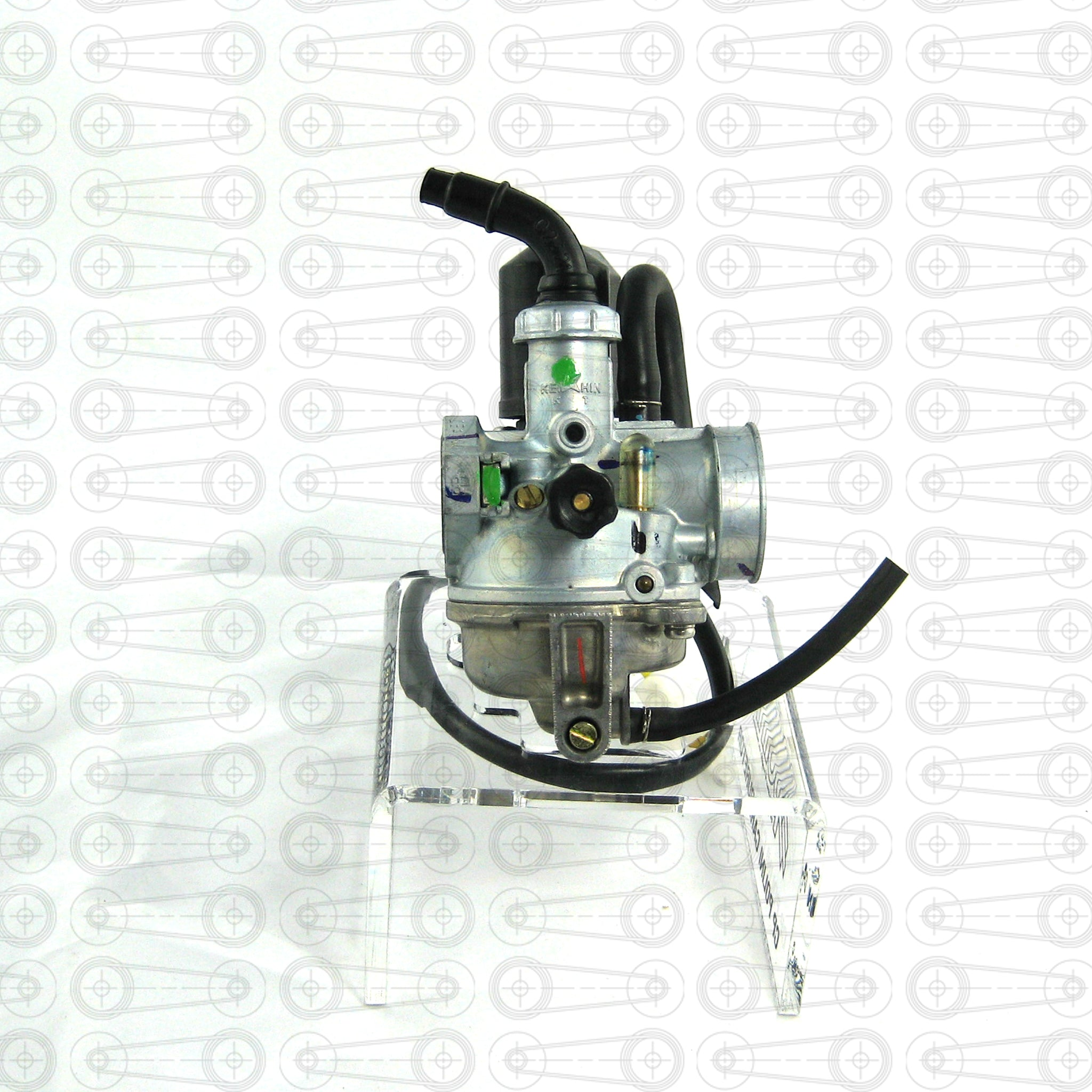 KEIHIN - 28mm CARBURETOR (OEM/Sym DD50)