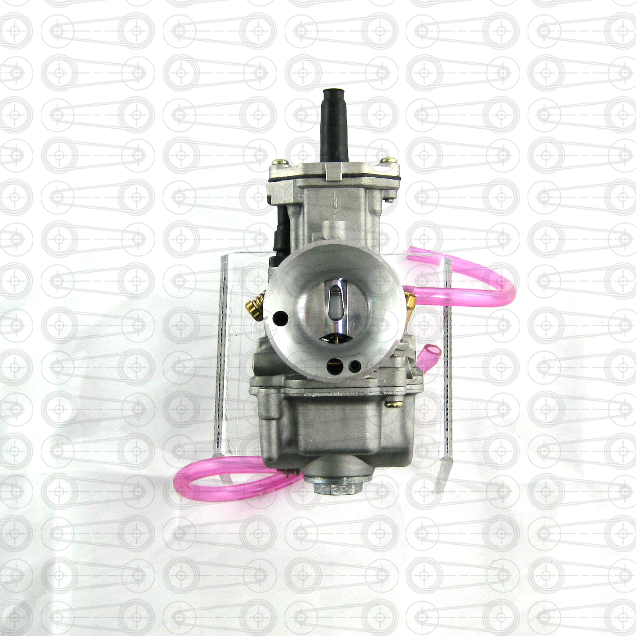 POLINI - 28mm Carburetor (Universal)