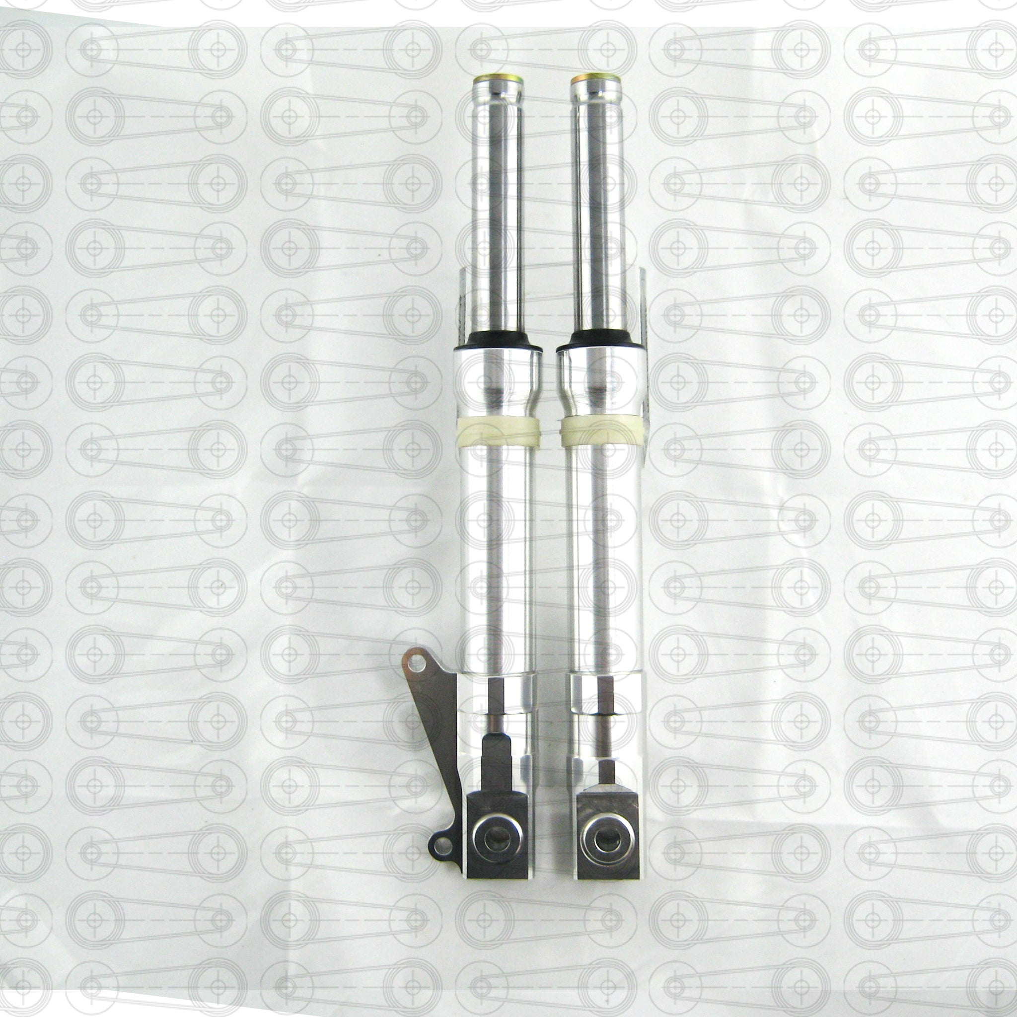 Performance - Front Forks (DIO)
