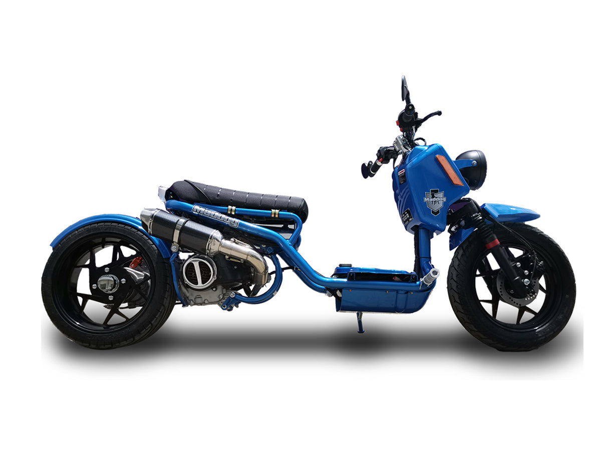 Icebear Maddog 50/150 cc 2021 new model coming FEB 2021!