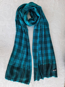 Cashmere Scarf Large