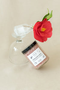 Roselle Bath Salts