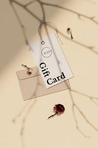 Pithy Gift Card