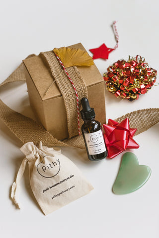 Holiday Facial Set