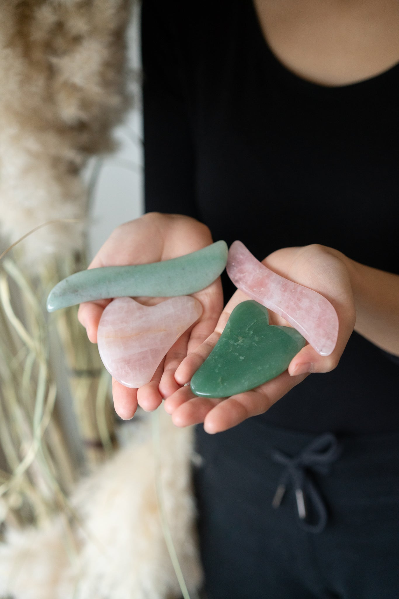 Promotional Gua Sha for Lunar New Year (Free Gift)