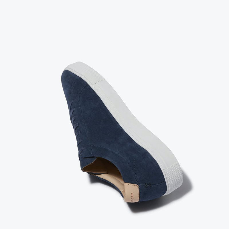 SERIES 1 DENIM SUEDE MENS