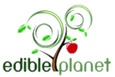 Edible Planet Logo
