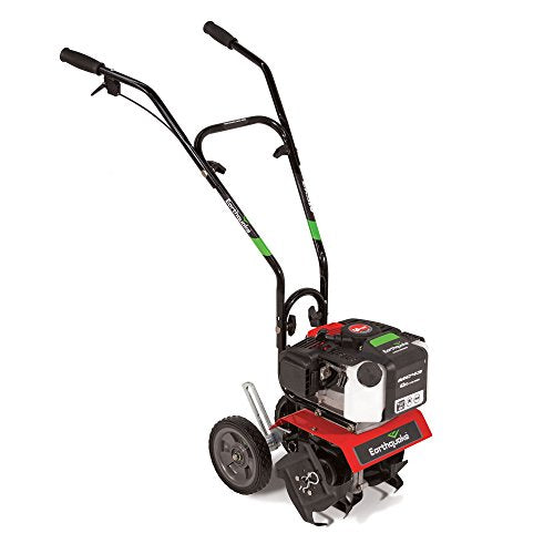 Earthquake MC43 Cultivator with 43cc Viper Engine