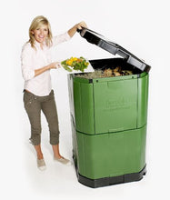 Load image into Gallery viewer, Exaco Aerobin 400 Insulated Composter & Self Aeration System