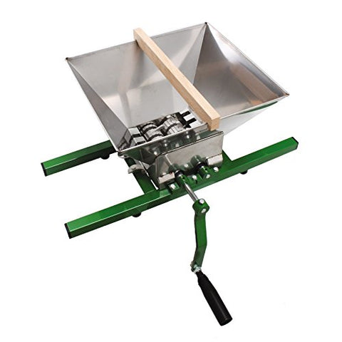 Useful. UH-FC227 Apple and Fruit Crusher for Wine and Cider Pressing