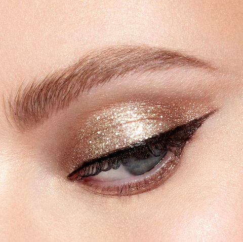Fall 2020 Eye Shadow Look Bren New York Cosmetics