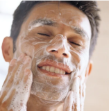 Remove bacteria, makeup, oil and dirt.  Using a facial cleanser is an essential part of your basic skin-care routine. There are several kinds of cleansers and removers available today. We can take care of all your basic facial needs. We have everything from sensitive, dry, deep pore cleansers to hydrating cleansers.