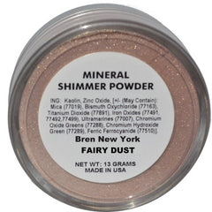 Bren New York Shimmer Powder