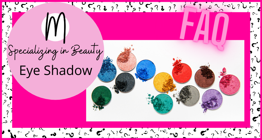 Eyeshadow Frequently Asked Questions To Jenna Makeup Coach