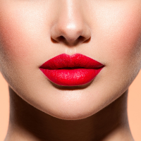 Red is my love beauty article