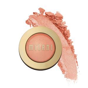 Milani Baked Blush - Luminoso Powder Blush Contour & Highlight Face