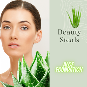 Bren New York Aloe Foundation