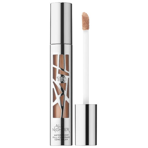 Waterproof Full-Coverage Concealer