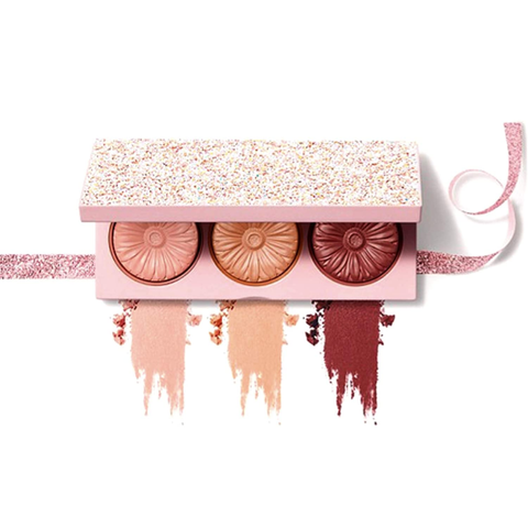 Makeup | Clinique Limited Edition Holiday Blush Warm Up Cheek Pop Palette Set