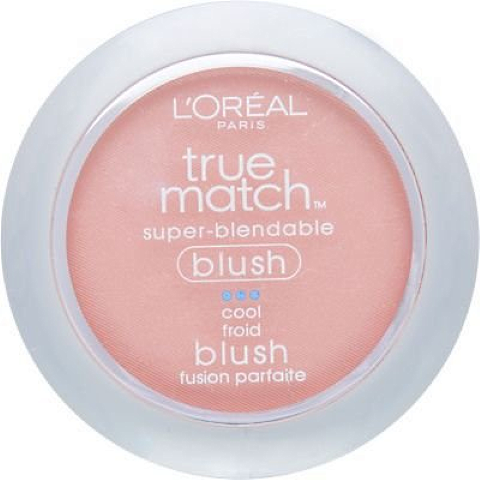 L'Oreal Paris True Match Super-Blendable Blush