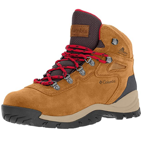 Columbia Women's Newton Ridge Waterproof Hiking Boot