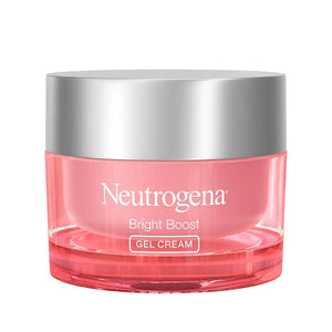 Neutrogena Bright Boost Brightening Gel Moisturizing Face Cream