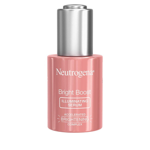 Neutrogena Bright Boost Illuminating Face Serum