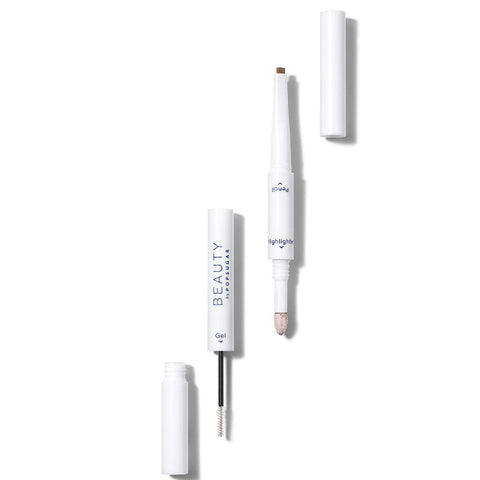 Beauty by PopSugar Triple Play All Need Brow (Everyday Natural)