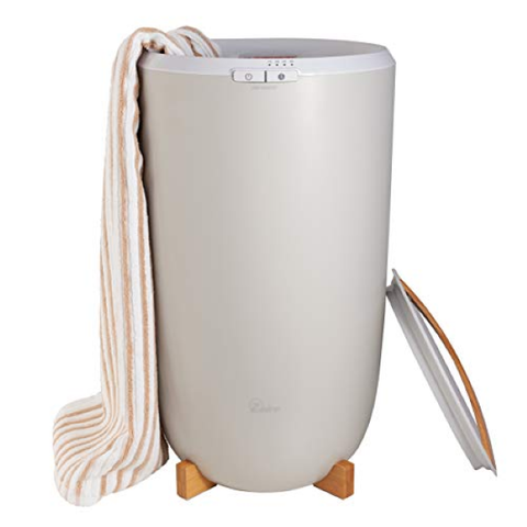 Salon & Spa Equipment |  Bucket Style Hot Towel Warmer