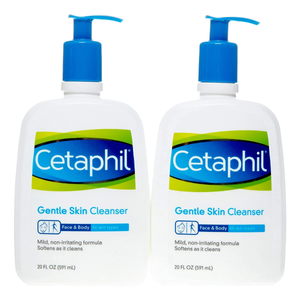 Cetaphil Gentle Skin Cleanser, Non-comedogenic