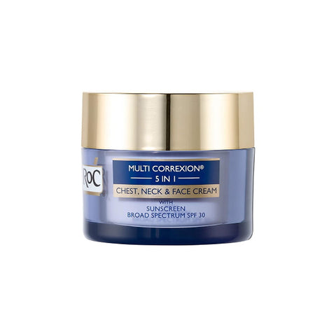 Roc Face Neck and Chest Cream