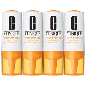 Skincare | CLINIQUE Fresh Pressed Daily Booster with Pure Vitamin C 10%