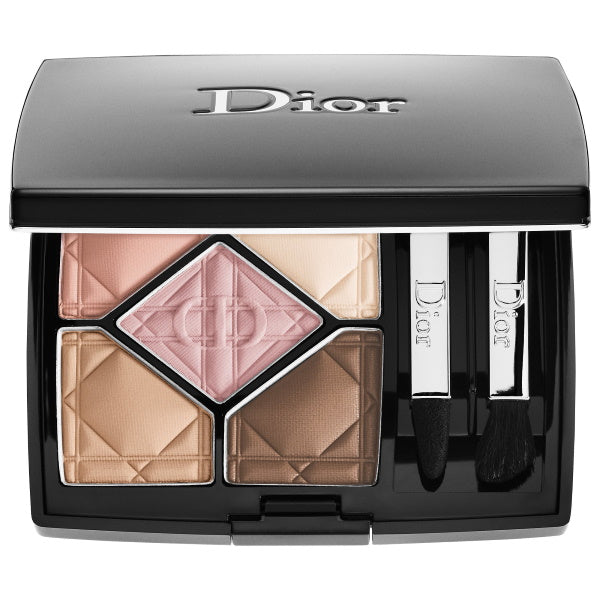 Dior 5 Couleurs Eyeshadow Palette | Makeup My Way