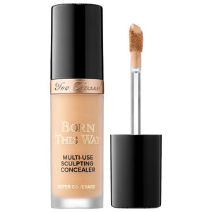 Too Faced Born This Way Super Concealer Coverage