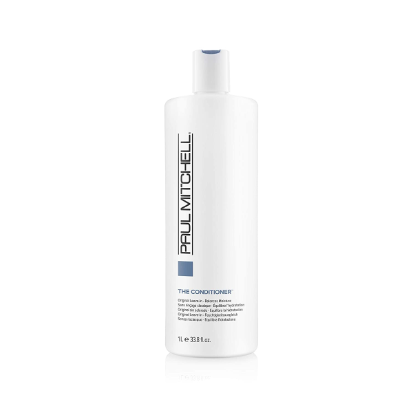 Paul Mitchell The Original Leave-In Conditioner, For All Hair Types