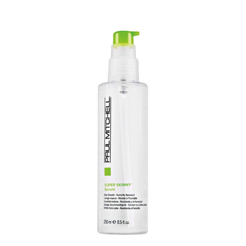 Paul Mitchell Super Skinny Serum Blowout Hair Primer For Smooth Finish