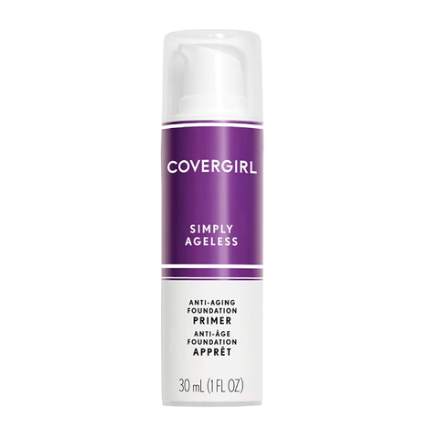 Covergirl  Simply Ageless Makeup Primer