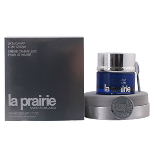 Skincare From Switzerland | La Prairie Skin Caviar Luxe Cream