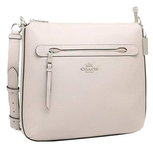 Coach Handbags and Purses | Crossbody Pebble Leather Bag