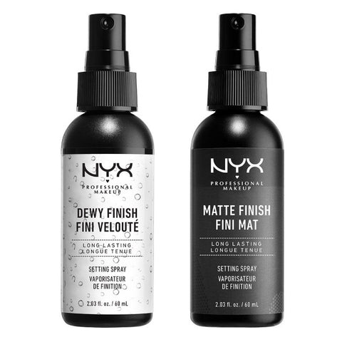Best Selling  NYX PROFESSIONAL MAKEUP Makeup Setting Spray