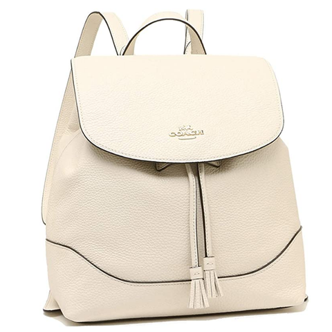Coach Handbags and Purses | Leather Elle Backpack Tote - #F72645