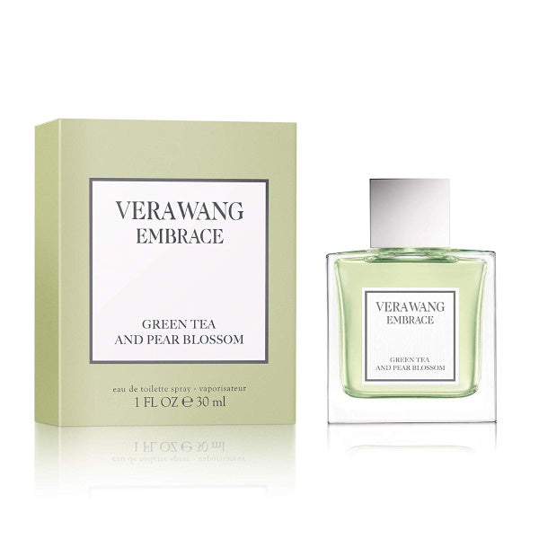 Vera Wang Embrace Eau de Toilette Spray for Women