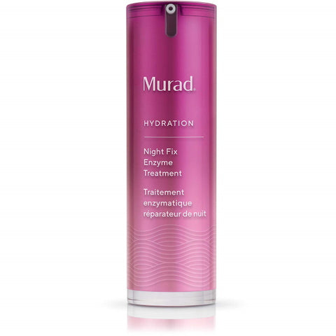 Skincare | Murad Night Fix Enzyme Treatment
