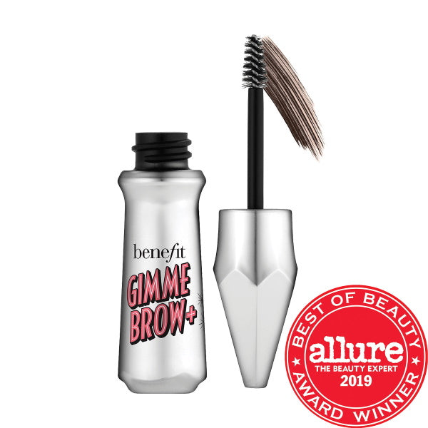 BENEFIT COSMETICS Volumizing Tinted Eyebrow Gel
