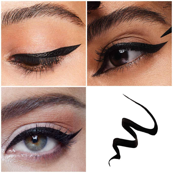 Makeup | Lady Gaga Liquid Eyeliner