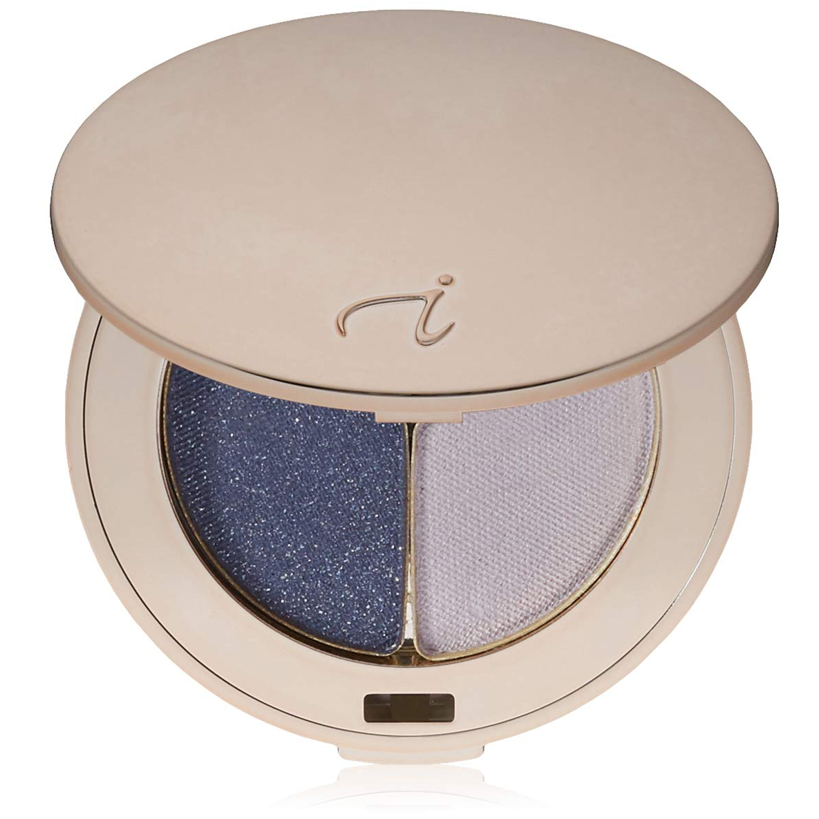 jane iredale PurePressed Eye Shadow Triple Blue Hour