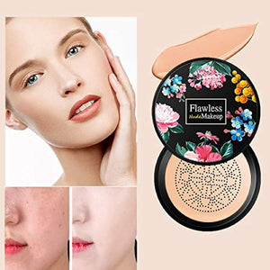 Mushroomhead Air Cushion CC Cream Matte Concealer Moisturizing Brightening