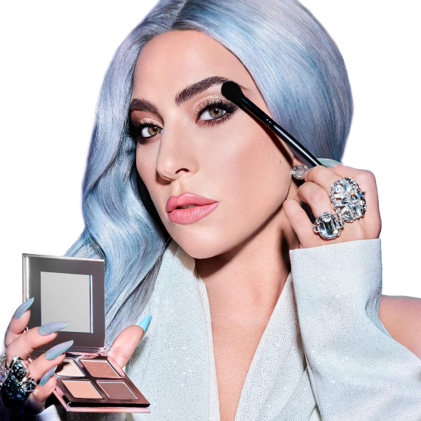 Makeup | Haus Lab. By Lady Gaga Four Way Eye Shadow Palette