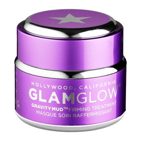 Glamglow Gravity Mud Firming Treatment Mask